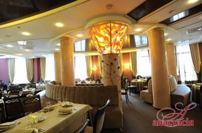 Ресторан Винницы - Анастасія