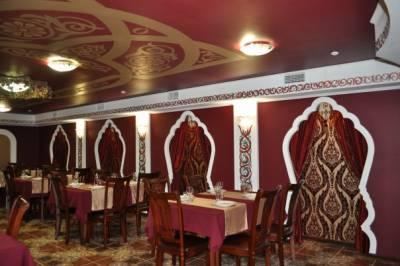 Ресторан Винницы - Изюм