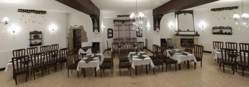 Ресторан Винницы - Світлиця