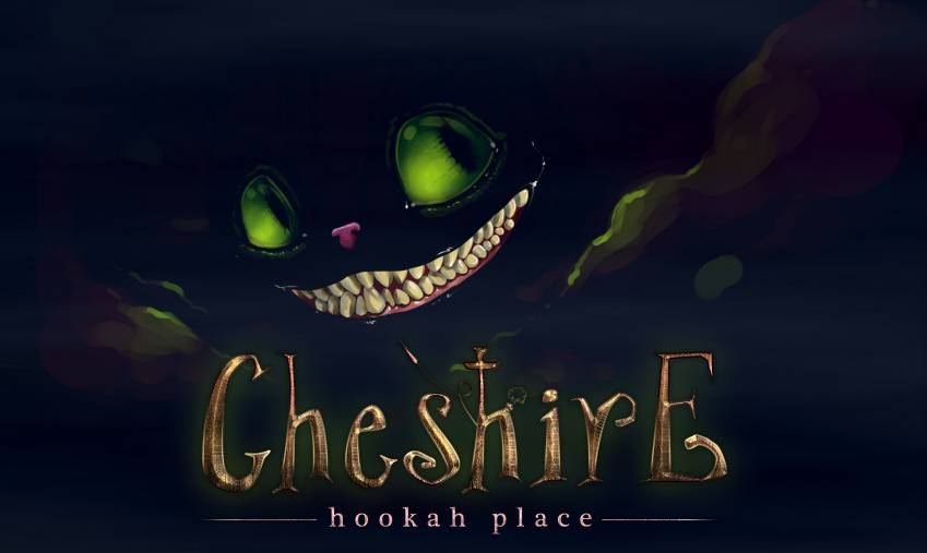 Cheshire - hookah place