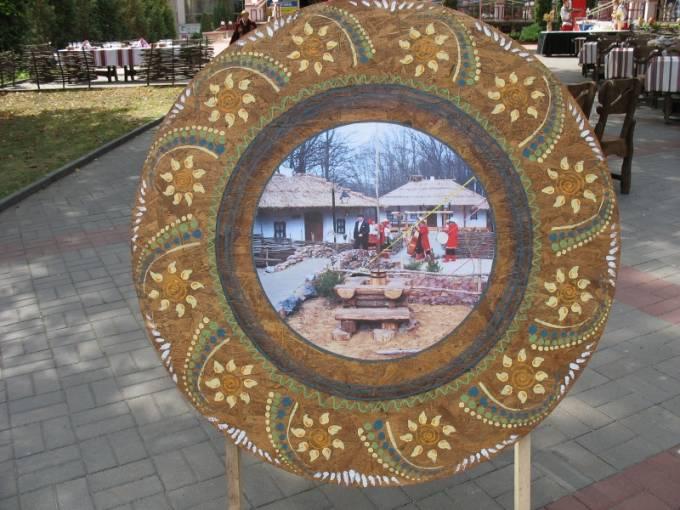 Ресторан Винницы - Диканька
