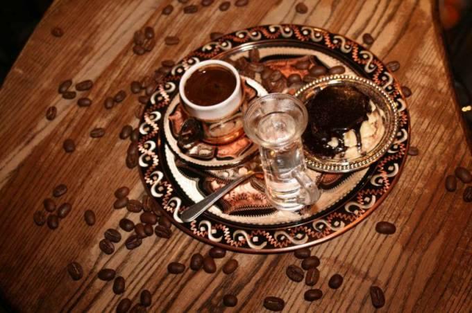 Кофейня Чернигова - Кофемания