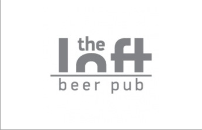 The Loft beer pub