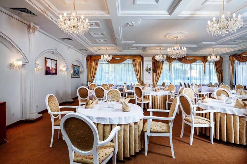 киев рестораны